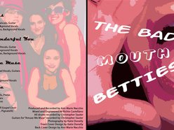 Image for The Bad Mouth Betties