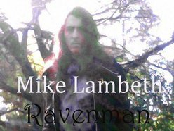 Mike Lambeth
