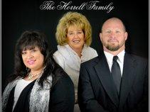 The Horrell Family