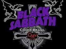 Black Sabbath Cover Brasil