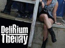 DELIRIUM THEORY