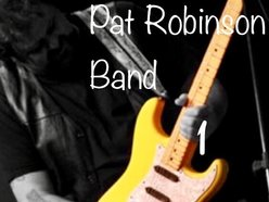 Image for Pat Robinson