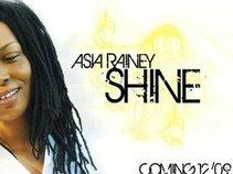 Asia Rainey