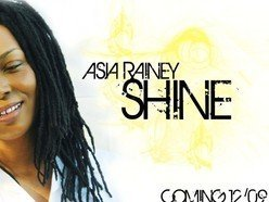 Image for Asia Rainey