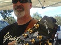 Mike Osborn unplugged
