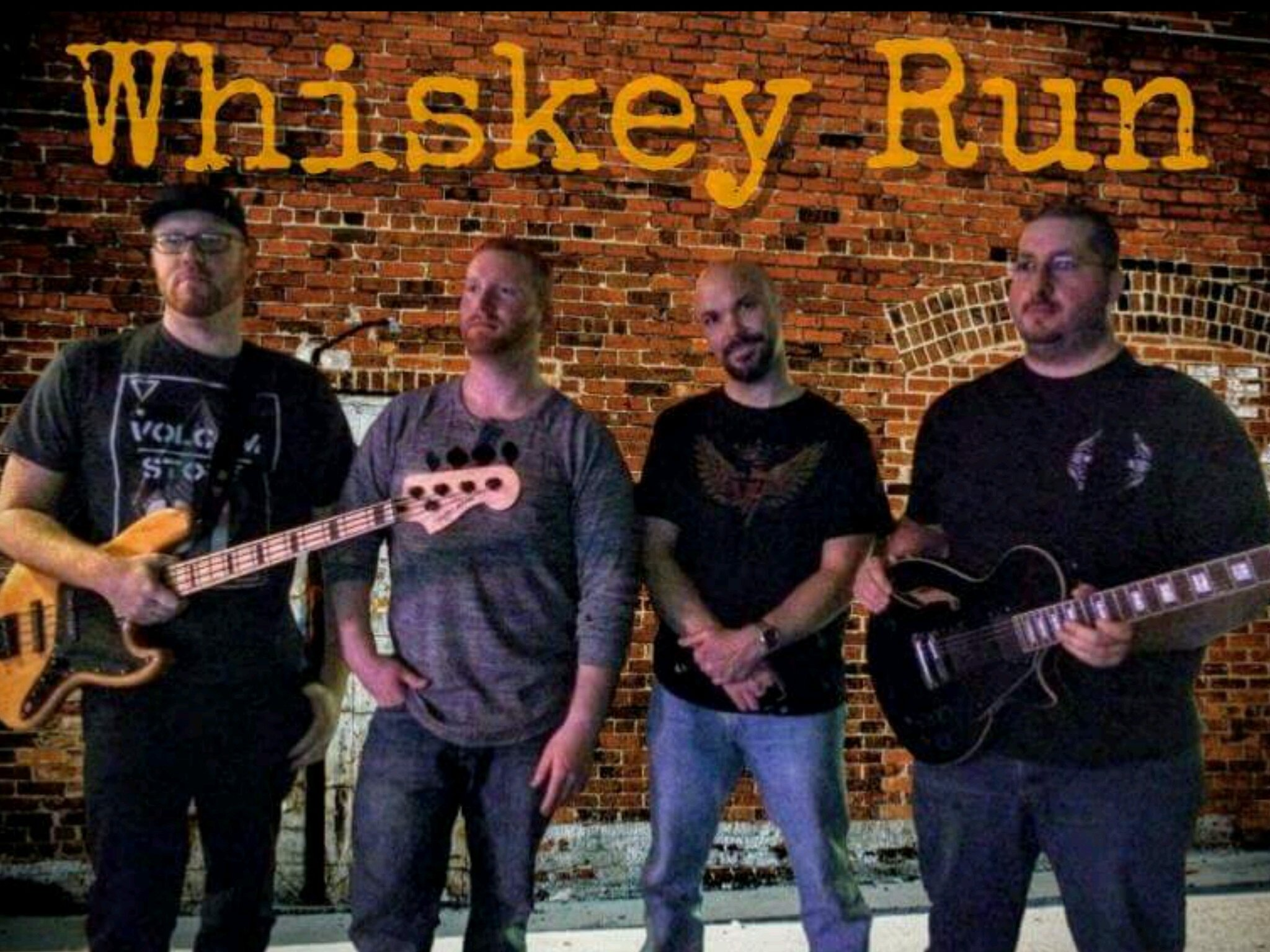 Image for Whiskey Run