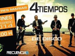 Image for 4TIEMPOS