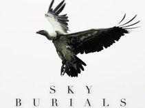 Sky Burials