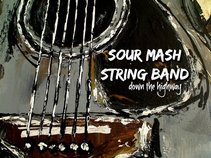 Sour Mash String Band