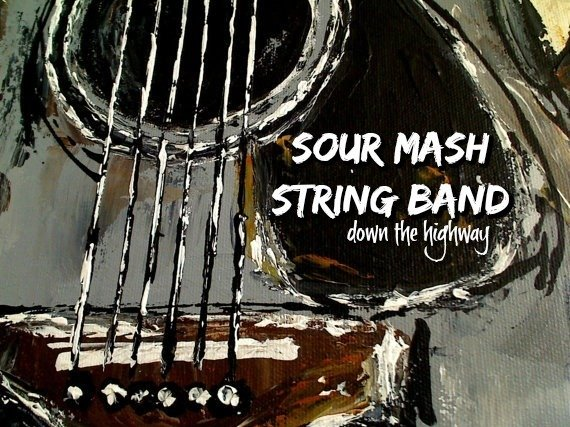 Image for Sour Mash String Band