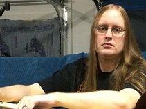 Drummer Tony Smith