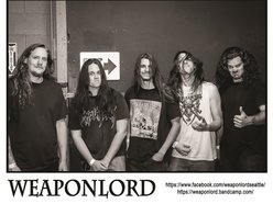 Image for Weaponlord