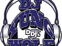 Definition DJ Yung Wolf