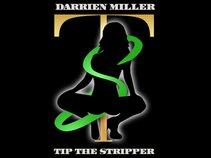 Darrien Miller