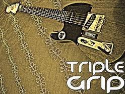 Image for Barry Hampton & The Triple Grip
