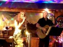 Melissa May & Brian Coonan