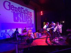 Image for Generation Blues Band