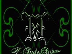 Image for K-Style Ridaz