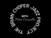 The Brian Choper Jazz Project with Peter Cannella