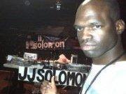 JJ SOLOMON