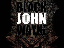 Image for BLACK JOHN WAYNE