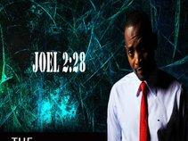 Prophet Starn