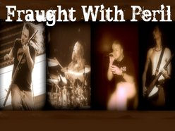 Image for Fraught with Peril