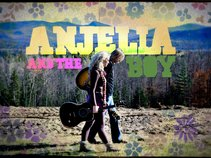 Anjelia & The Boy