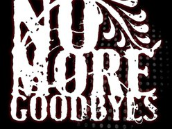 Image for No More Goodbyes