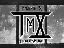 TminusTen (TmX)