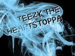 TEEZY THE HEARTSTOPPA