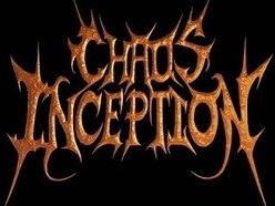 Image for Chaos Inception