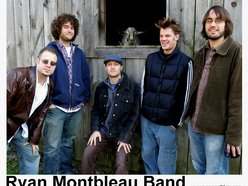 Image for Ryan Montbleau Band