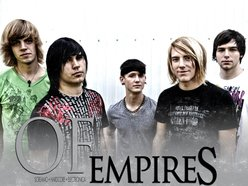 Image for Of Empires