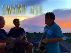 Image for Swamp Ash Trio