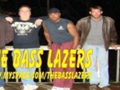 Image for The Bass Lazers