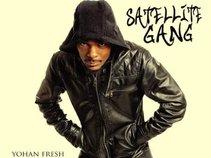 Yohan Fresh (Satellite Gang)