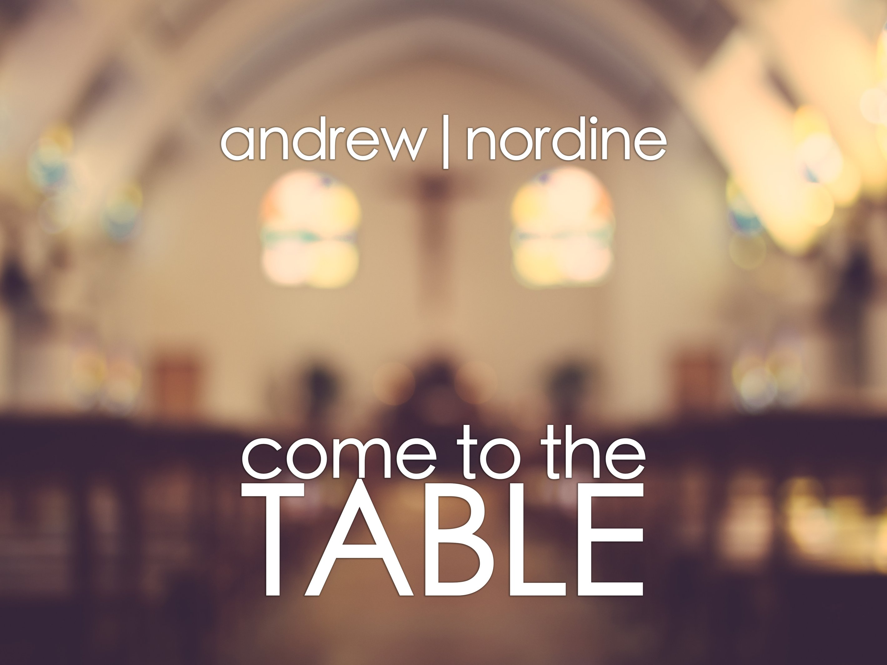 Image for Andrew Nordine