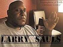 Larry Sauls
