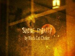 Image for Black Cat Choker
