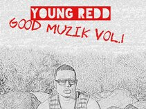 Young Redd