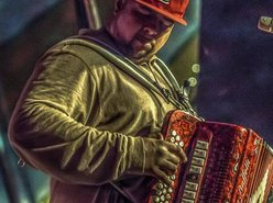 Image for Keith Frank and the Soileau Zydeco Band