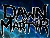 DAWN OF MARTYR