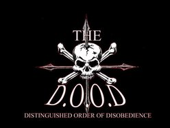 Image for The Distinguished Order Of Disobedience