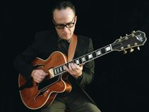 Kevin Golden Trio