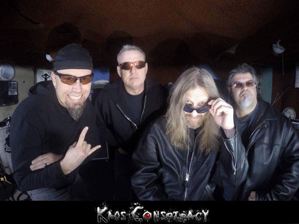 Image for Kaos Conspiracy