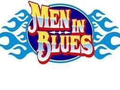 MEN IN BLUES