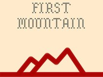 First Mountain