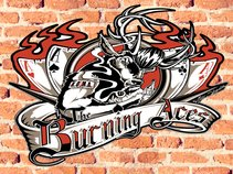 The Burning Aces