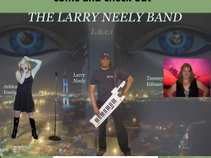 The larry neely band